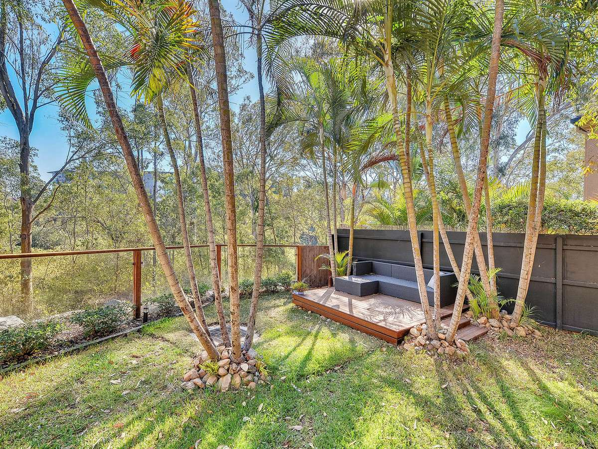 Main view of Homely townhouse listing, 25/105 Oldfield Road, Sinnamon Park, QLD 4073
