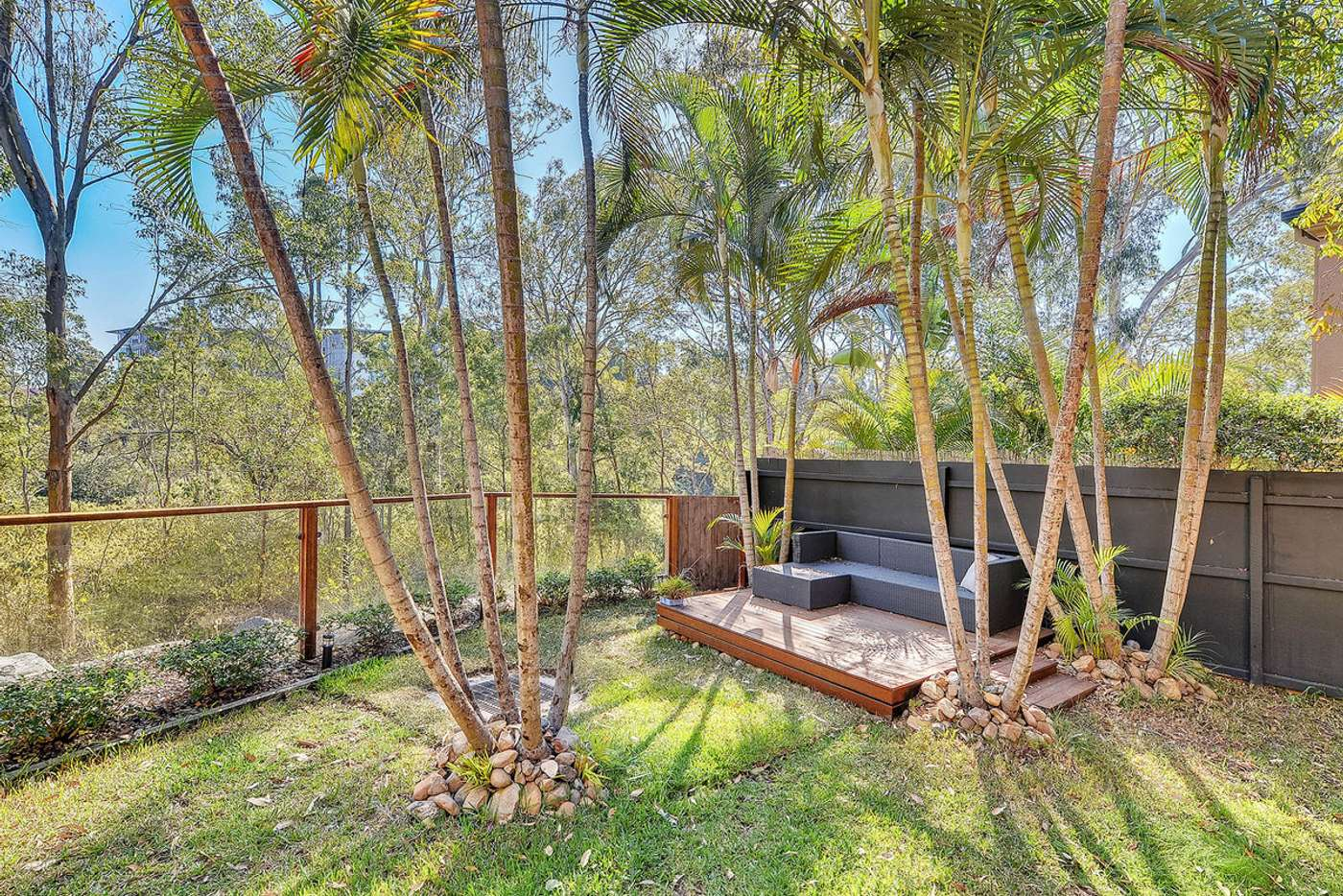 Main view of Homely townhouse listing, 25/105 Oldfield Road, Sinnamon Park QLD 4073