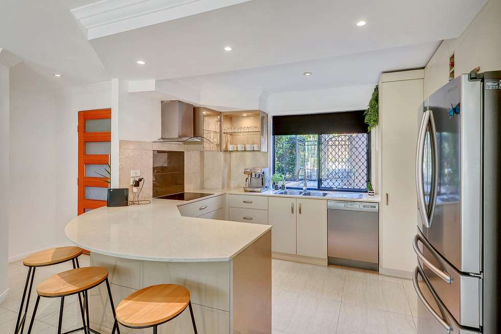 Second view of Homely townhouse listing, 25/105 Oldfield Road, Sinnamon Park QLD 4073