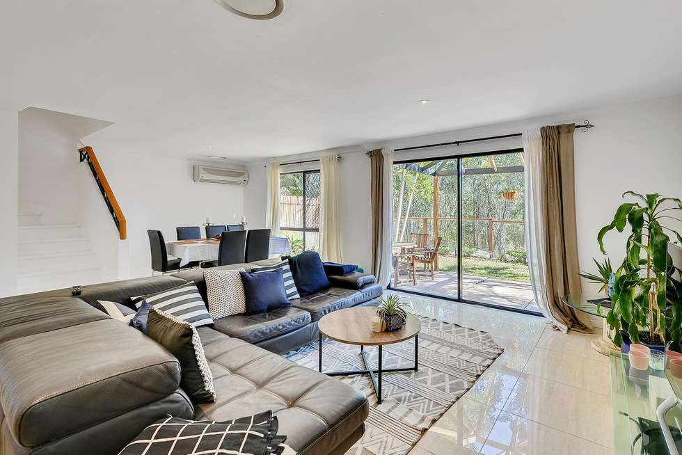 Third view of Homely townhouse listing, 25/105 Oldfield Road, Sinnamon Park QLD 4073