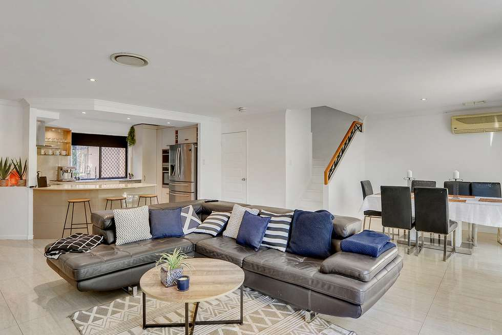 Fourth view of Homely townhouse listing, 25/105 Oldfield Road, Sinnamon Park QLD 4073