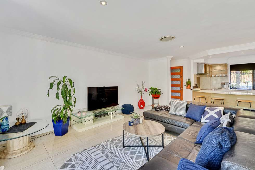 Fifth view of Homely townhouse listing, 25/105 Oldfield Road, Sinnamon Park QLD 4073