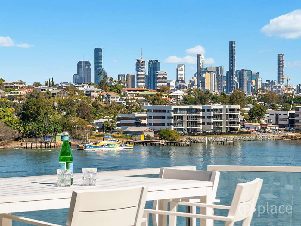 Main view of Homely apartment listing, 122/37 Harbour Road, Hamilton, QLD 4007