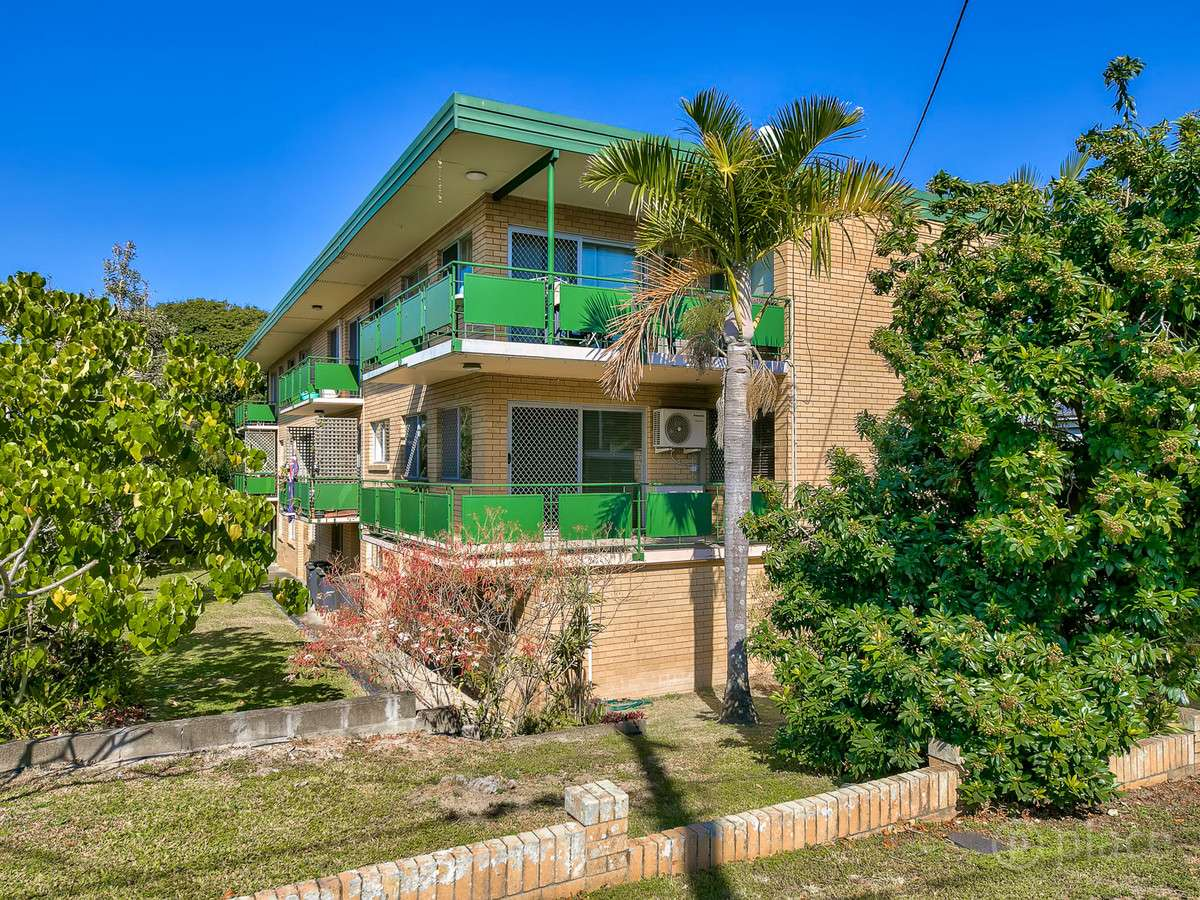 Main view of Homely apartment listing, 1/62 Venner Road, Annerley, QLD 4103
