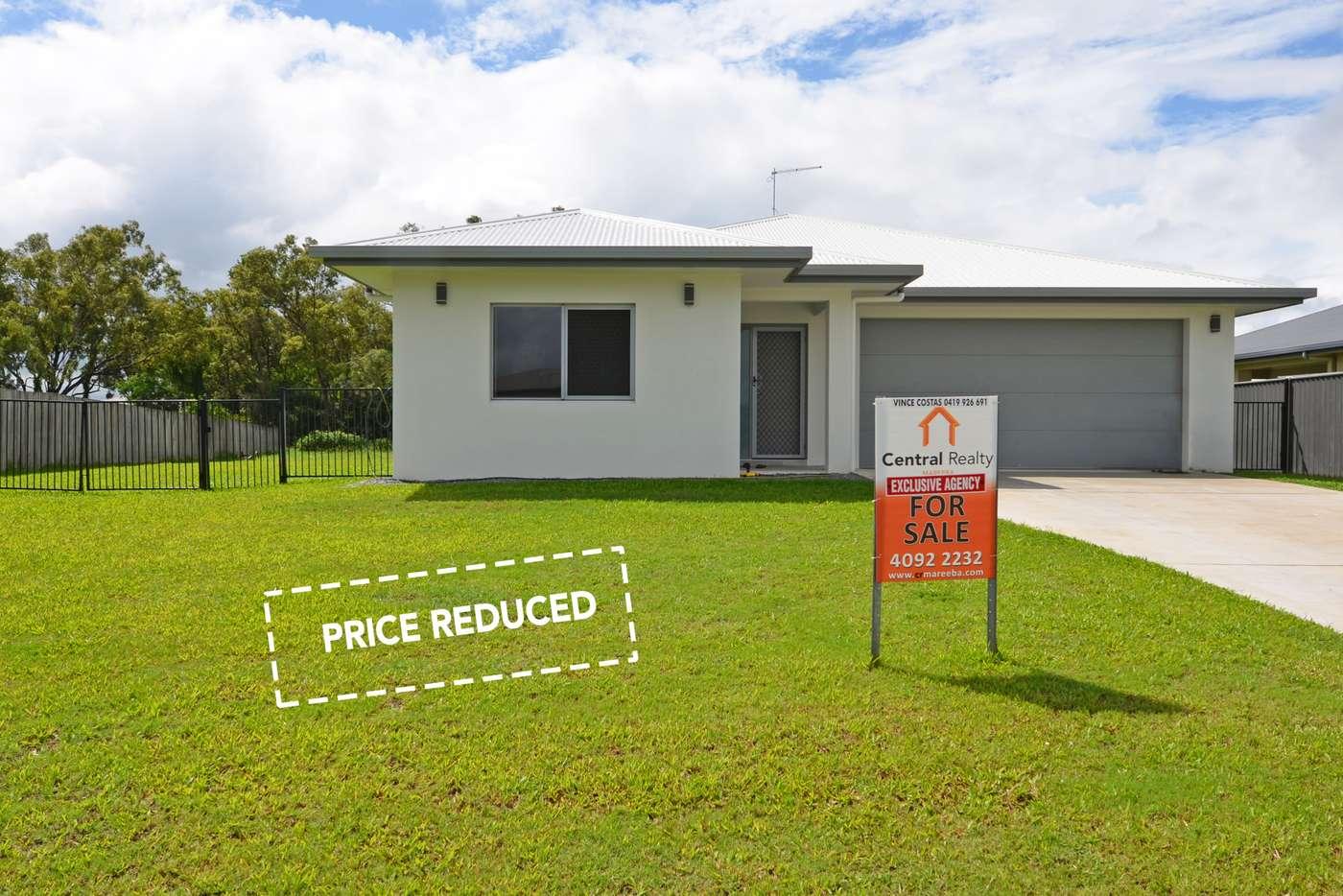 Main view of Homely house listing, 6 Amaroo Drive, Mareeba QLD 4880