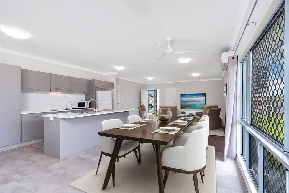 Second view of Homely house listing, 6 Amaroo Drive, Mareeba QLD 4880