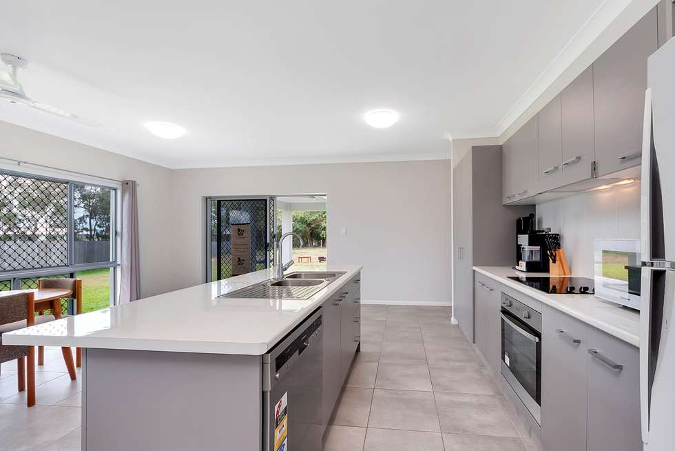 Third view of Homely house listing, 6 Amaroo Drive, Mareeba QLD 4880