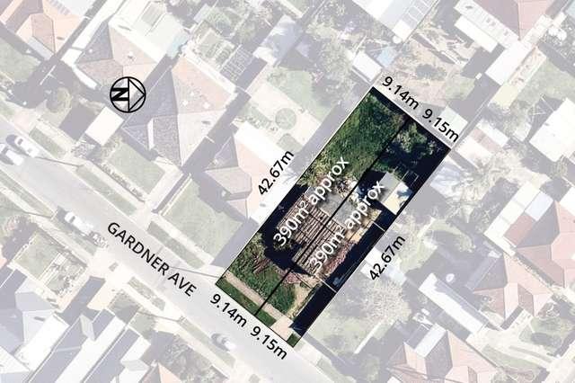 2 & 2A Gardner Avenue, West Croydon SA 5008