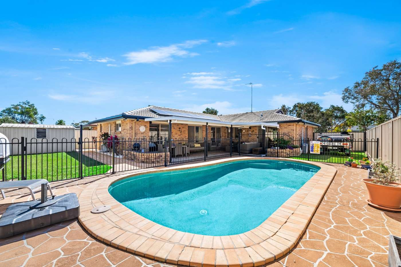 Main view of Homely house listing, 4 Marigold Court, Currimundi QLD 4551