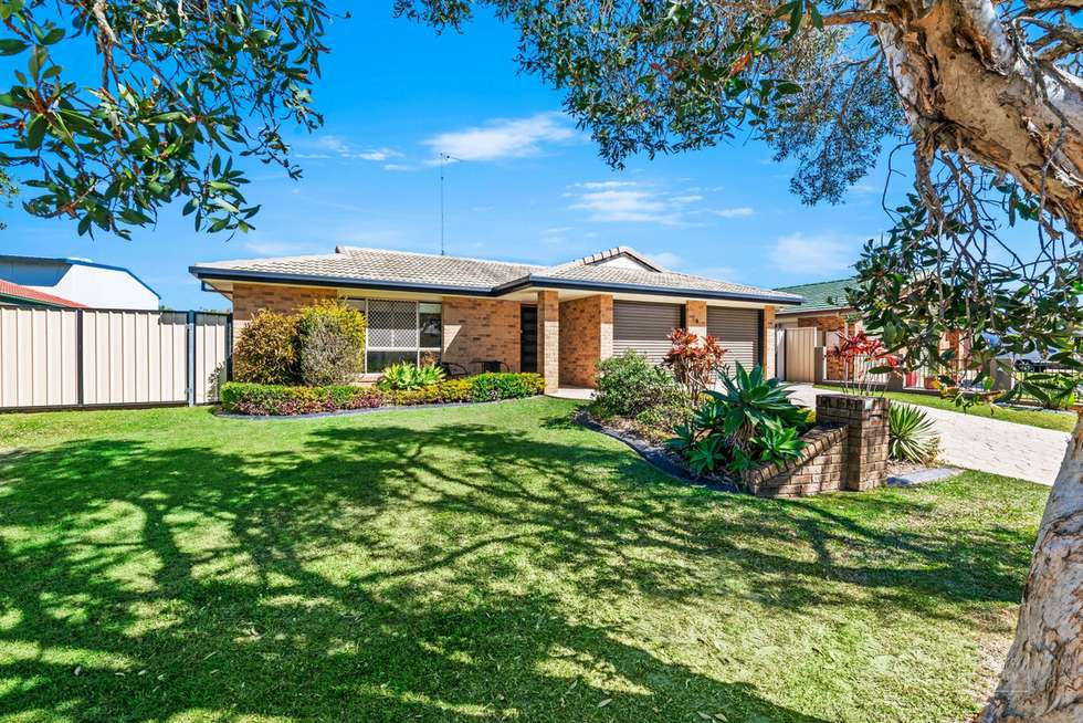 Second view of Homely house listing, 4 Marigold Court, Currimundi QLD 4551