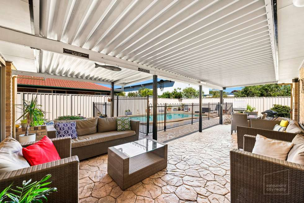 Third view of Homely house listing, 4 Marigold Court, Currimundi QLD 4551
