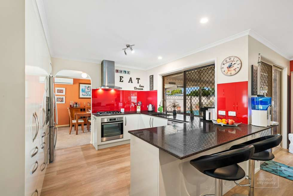 Fourth view of Homely house listing, 4 Marigold Court, Currimundi QLD 4551