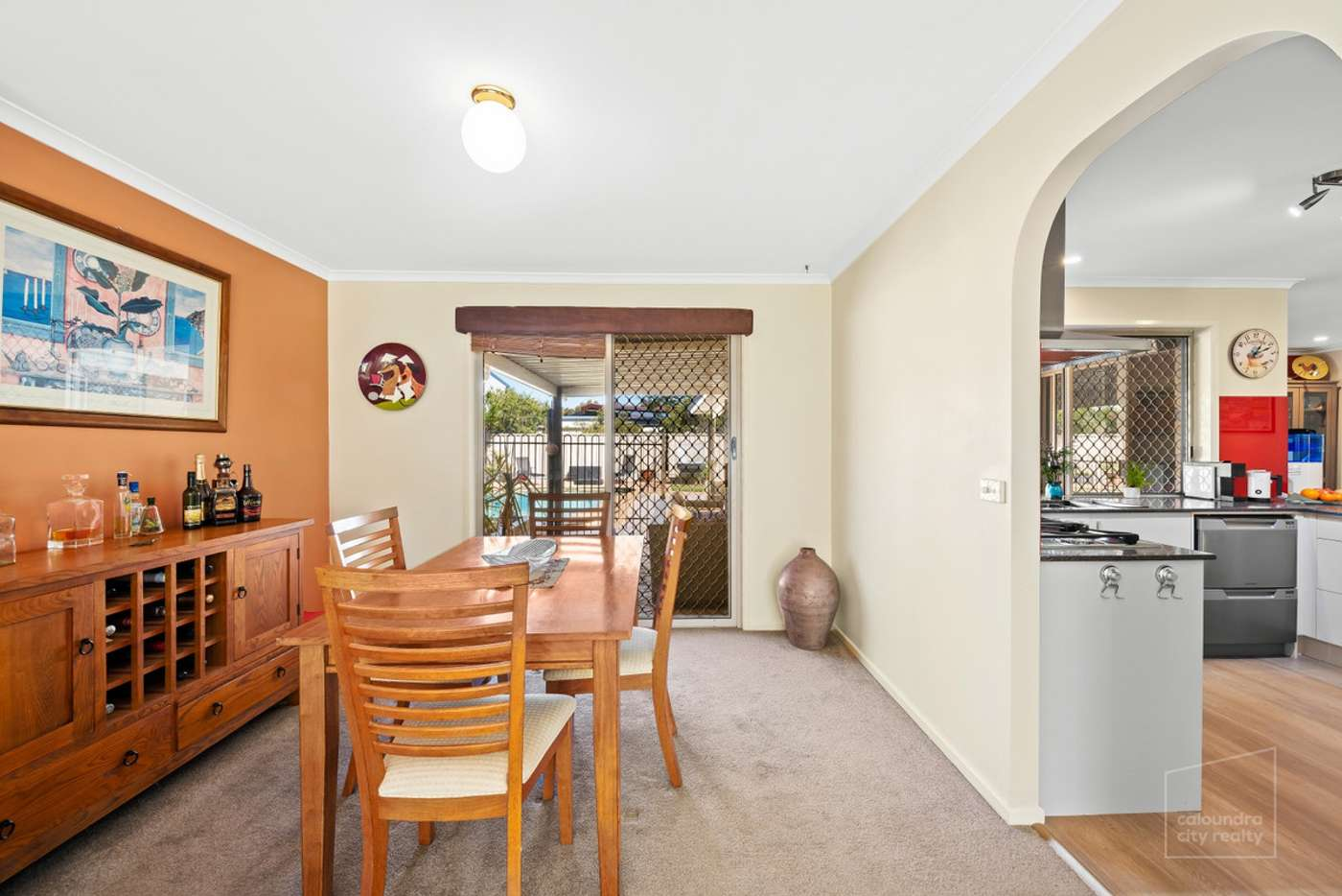 Sixth view of Homely house listing, 4 Marigold Court, Currimundi QLD 4551