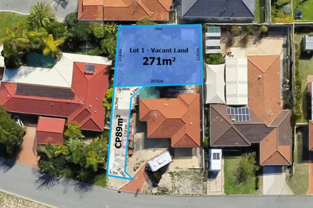3A Fitzroy Place., Heathridge WA 6027