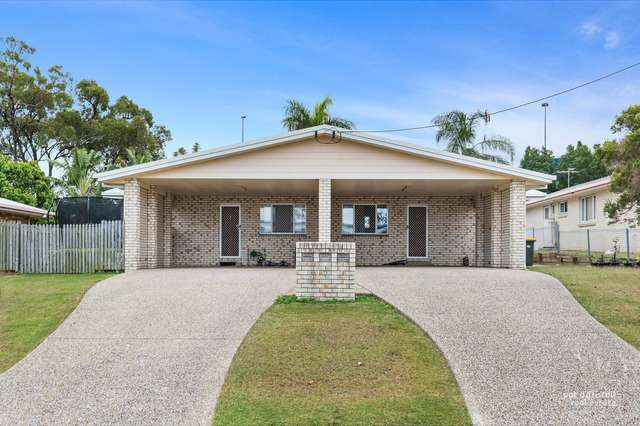 1 & 2/5 Macartney Street, Norman Gardens QLD 4701