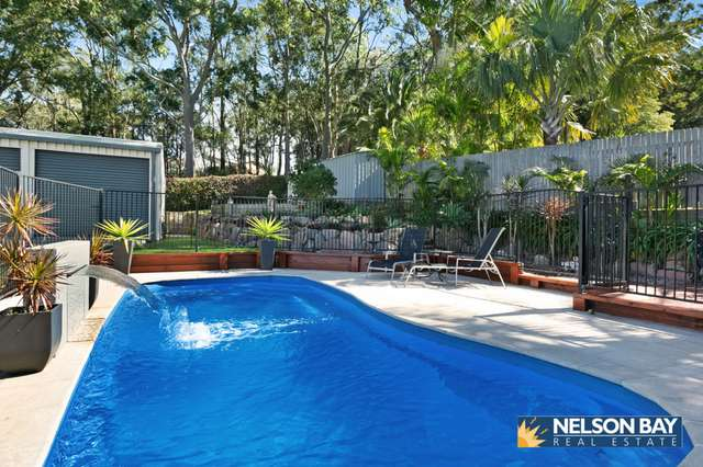 17 Irene Crescent, Soldiers Point NSW 2317