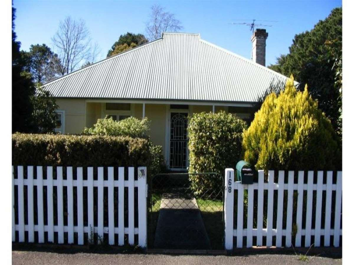 Main view of Homely unit listing, 1/168 Lurline Street, Katoomba, NSW 2780