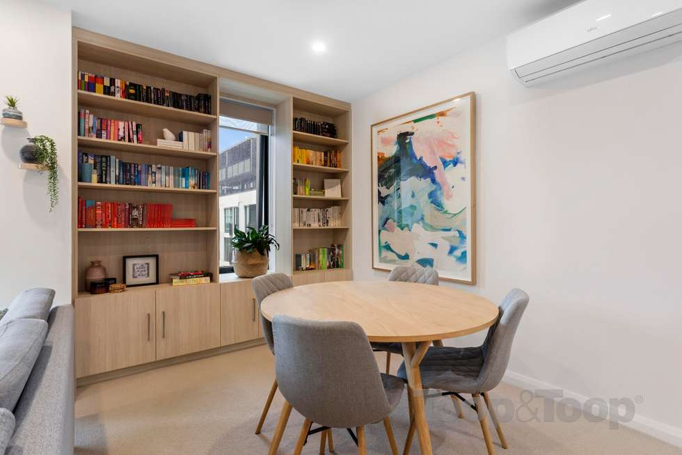 Fourth view of Homely apartment listing, 509/4 Fifth Street, Bowden SA 5007