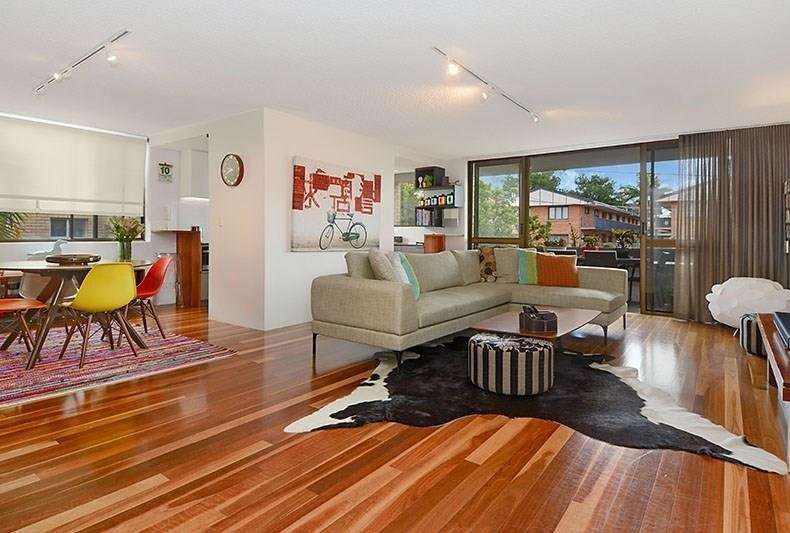 Main view of Homely unit listing, 4/58 Bonney Avenue, Clayfield, QLD 4011