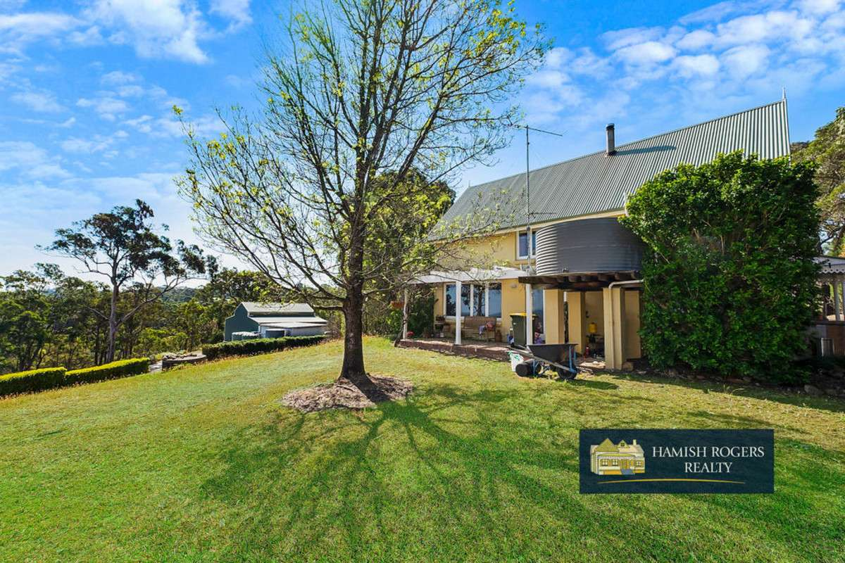 Main view of Homely rural listing, 4662 Old Northern Road, Maroota, NSW 2756