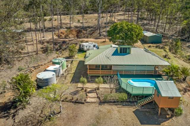 20 Long Gully Road, Grandchester QLD 4340