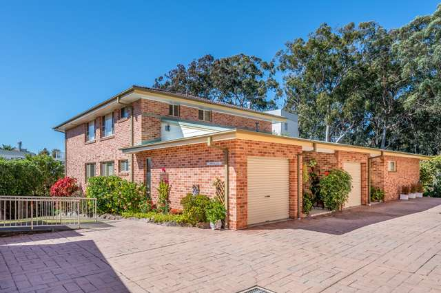 10/108 Brighton Avenue, Toronto NSW 2283