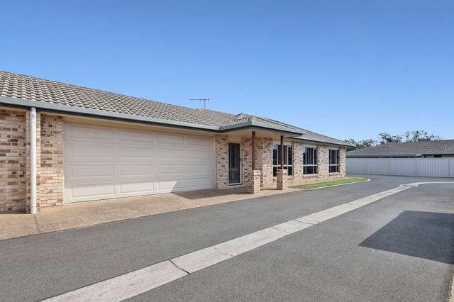 3/47 Thabeban Street, Avenell Heights QLD 4670