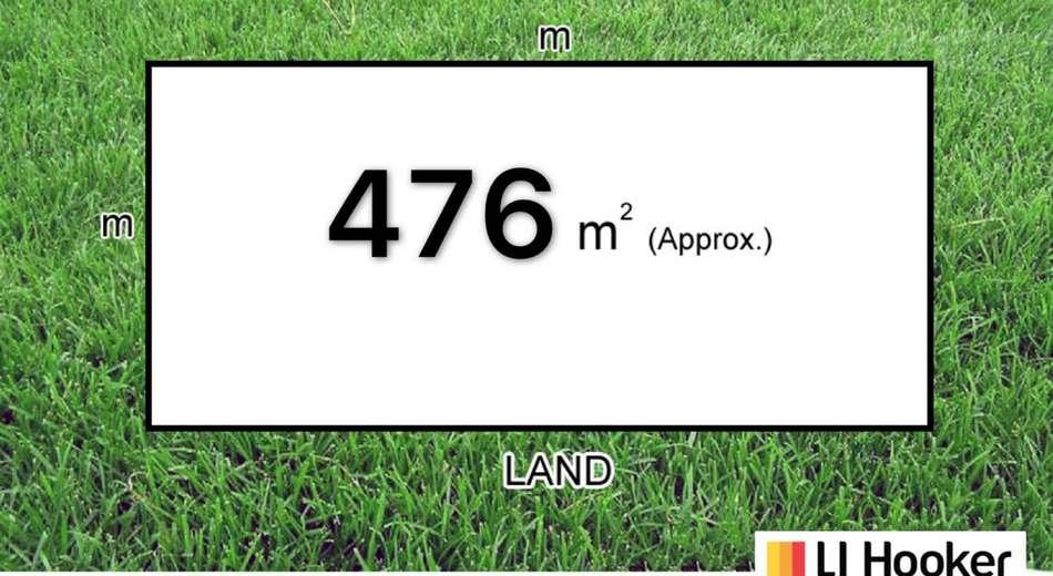 LOT 369 Alwood Estate, Werribee VIC 3030