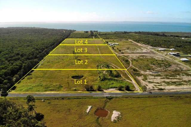 LOT 1 Tremon Road, Booral QLD 4655