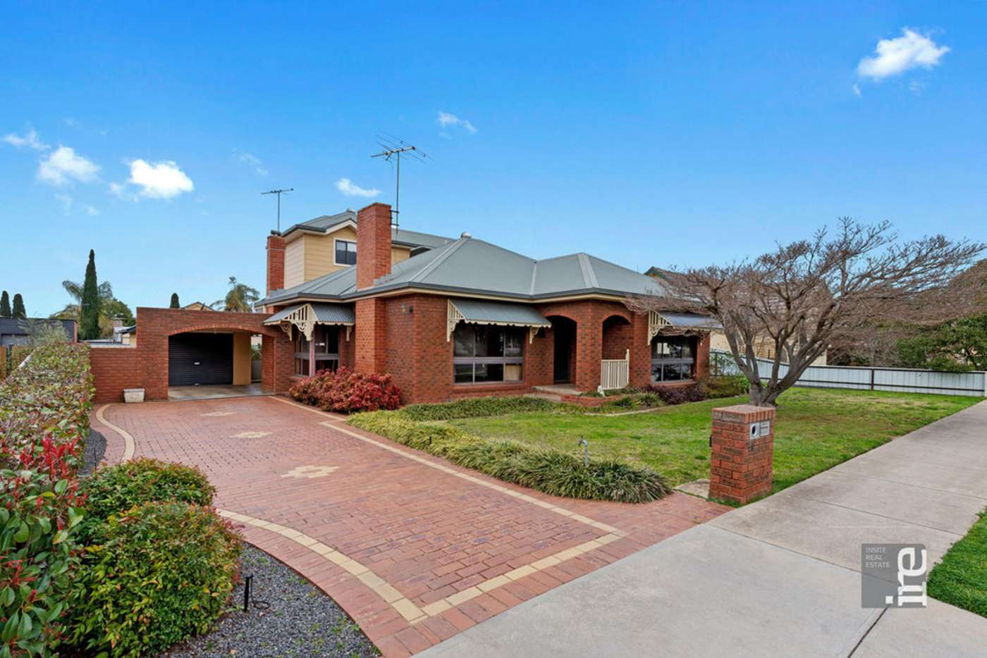 Main view of Homely house listing, 38 Phillipson Street, Wangaratta VIC 3677
