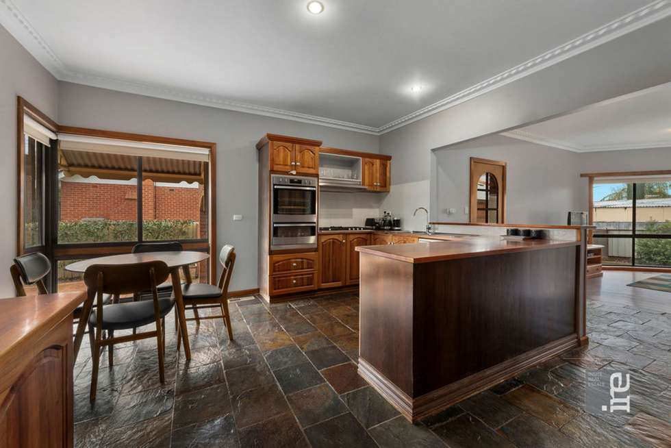 Second view of Homely house listing, 38 Phillipson Street, Wangaratta VIC 3677