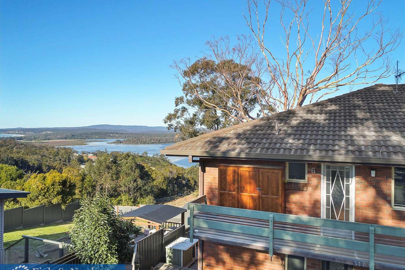 Main view of Homely unit listing, 6/108 Merimbula Drive, Merimbula NSW 2548
