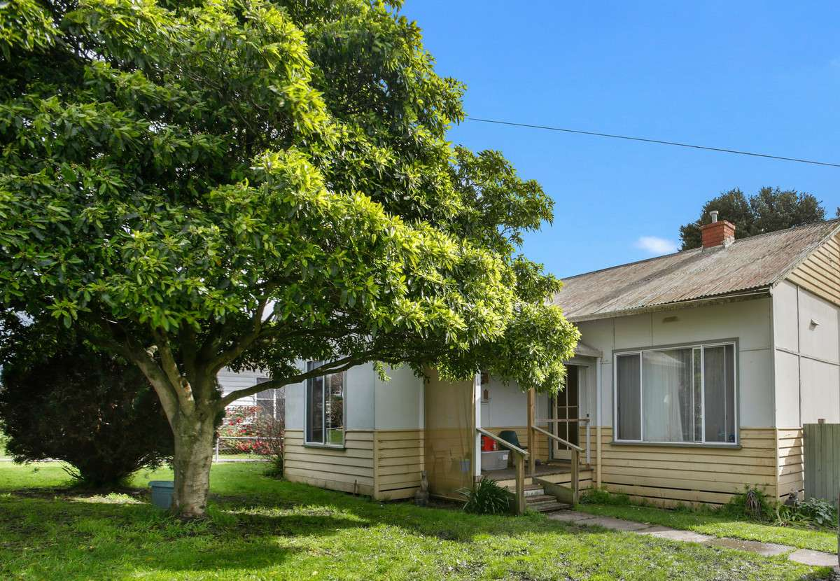 Main view of Homely house listing, 20 Russell Street, Camperdown, VIC 3260