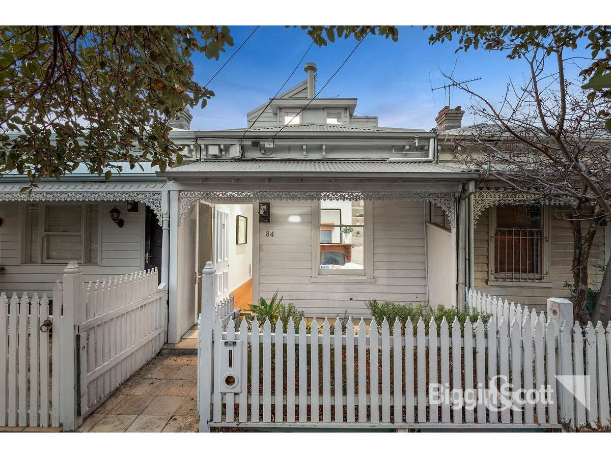Main view of Homely house listing, 84 Evans Street, Port Melbourne, VIC 3207
