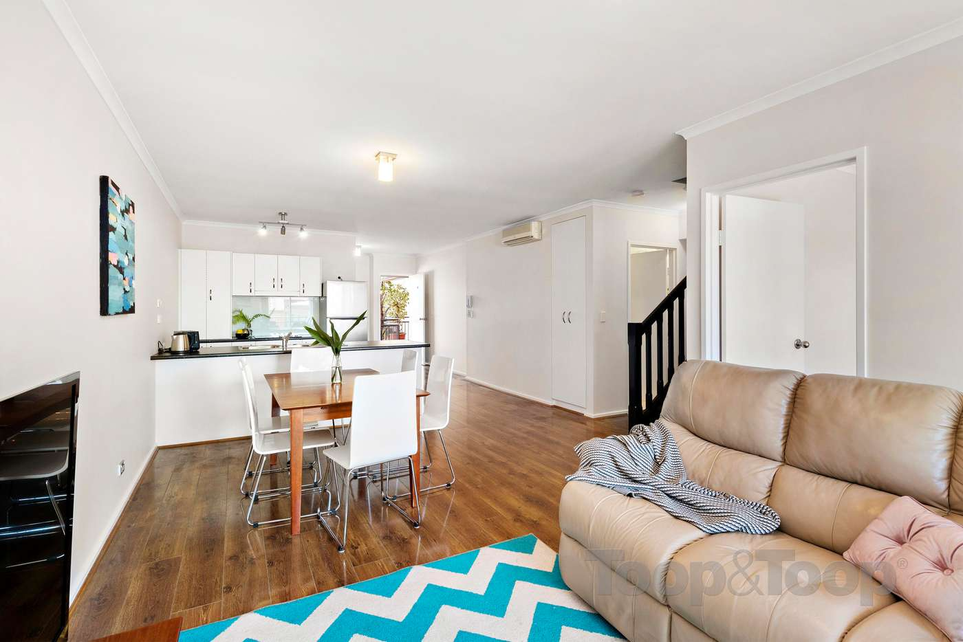 Main view of Homely townhouse listing, 22/177 Angas Street, Adelaide SA 5000