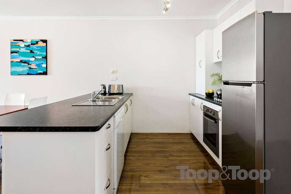 Fourth view of Homely townhouse listing, 22/177 Angas Street, Adelaide SA 5000
