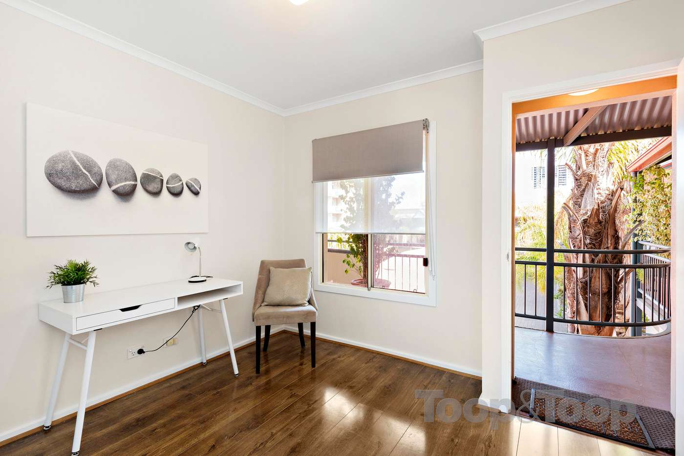 Fifth view of Homely townhouse listing, 22/177 Angas Street, Adelaide SA 5000