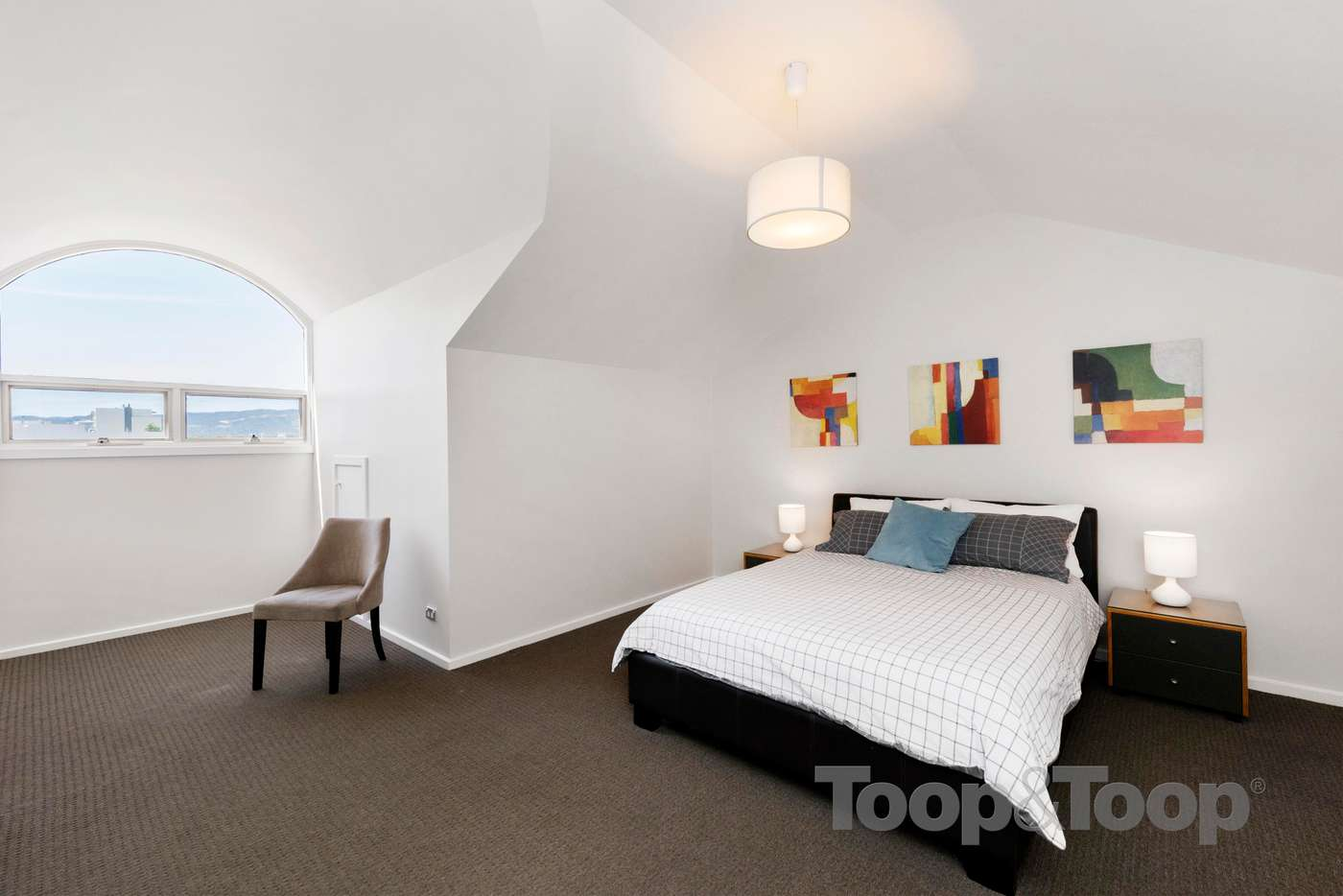 Sixth view of Homely townhouse listing, 22/177 Angas Street, Adelaide SA 5000