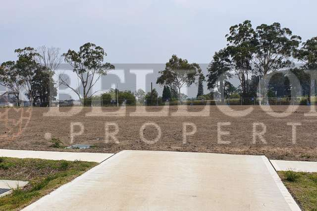 LOT 1/2 Withers Road, Kellyville NSW 2155