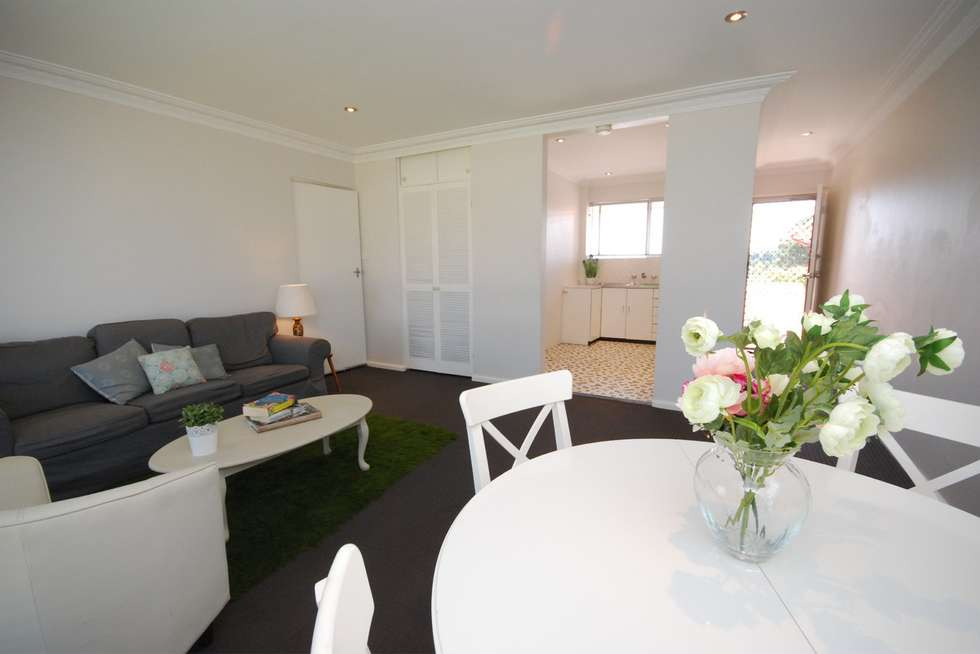 Second view of Homely flat listing, 6/37 Ada Street, Katoomba NSW 2780