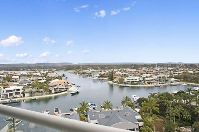 Grand Mariner, 12 Commodore Drive, Paradise Waters QLD 4217