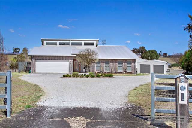 8 Welbourn Place, Armidale NSW 2350