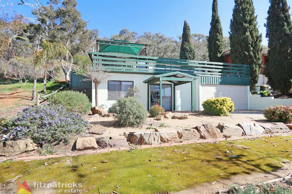 Second view of Homely house listing, 22 Warrawong Street, Kooringal NSW 2650