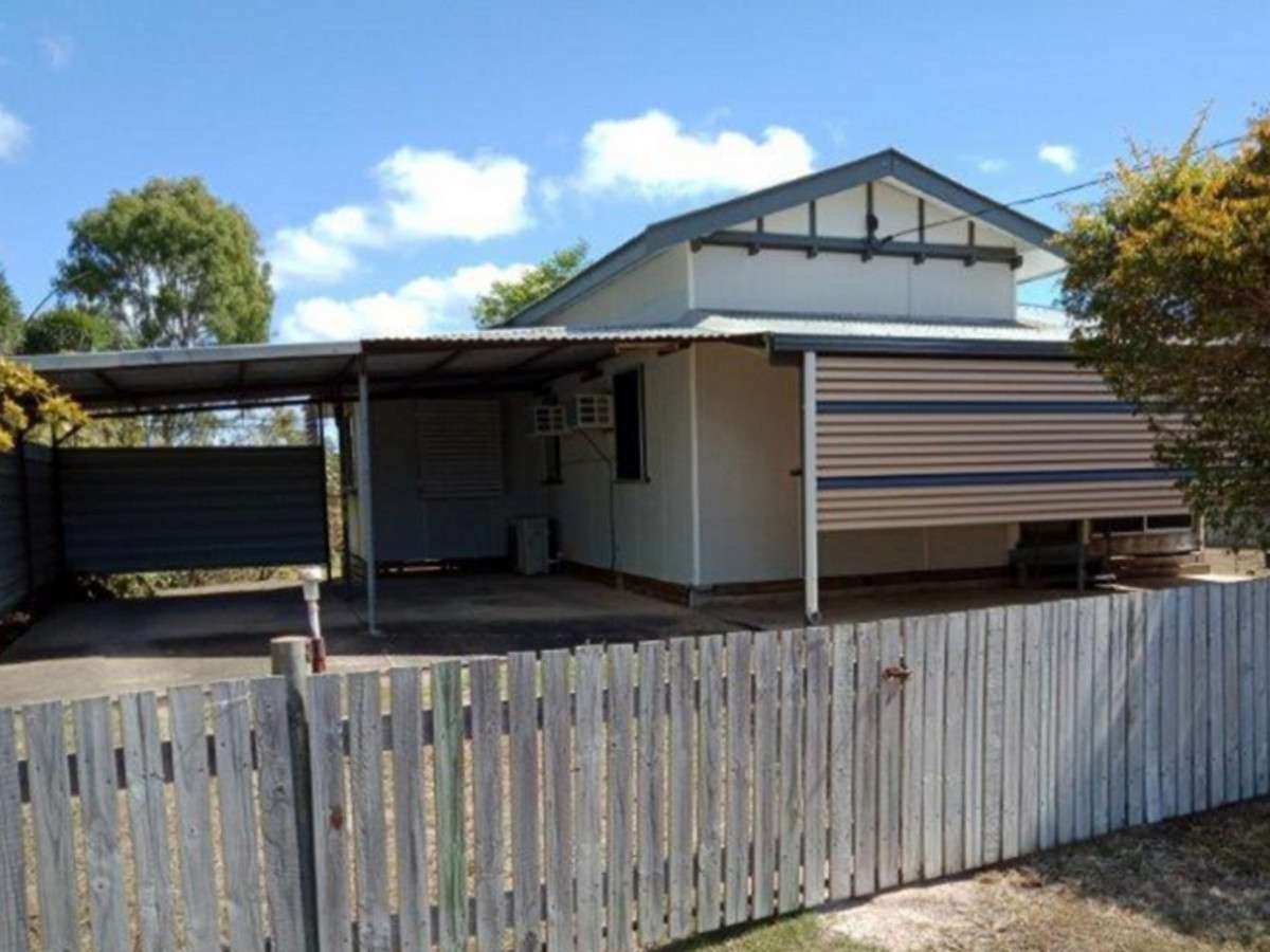Main view of Homely house listing, 15 Margaret Street, Ayr, QLD 4807