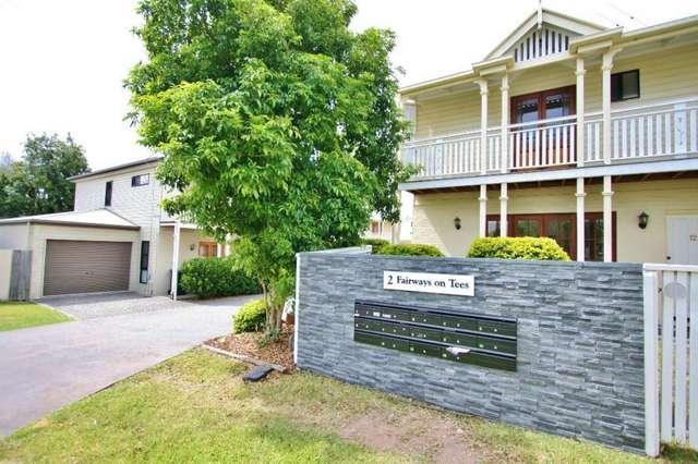 5/2 Tees Street, Yeerongpilly QLD 4105