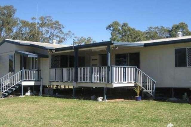 267 Darts Creek Road, Mount Larcom QLD 4695