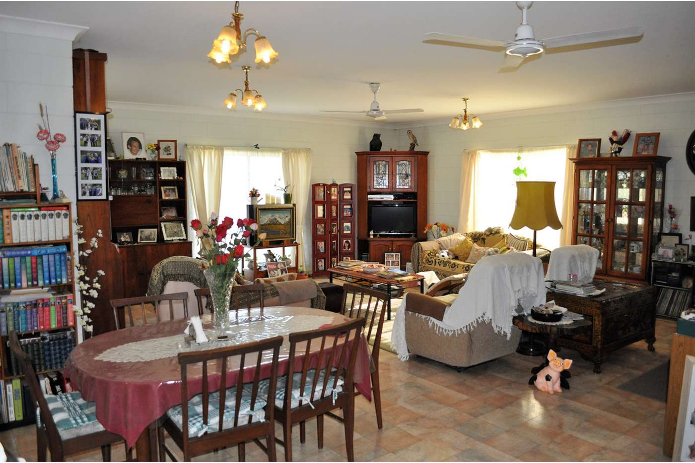Main view of Homely acreageSemiRural listing, 3 Emerald Heights, Mareeba QLD 4880