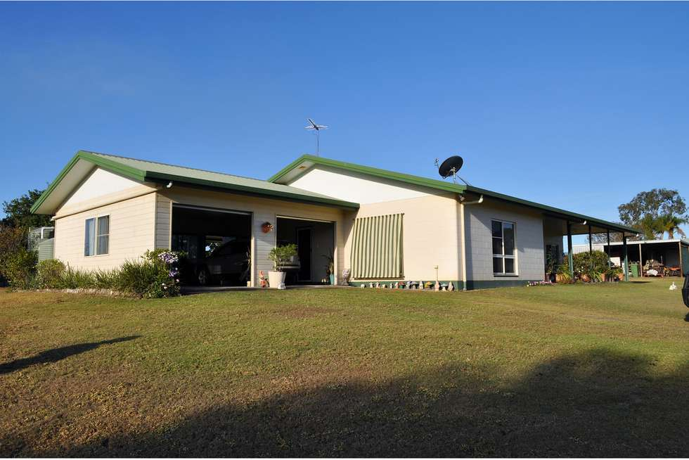 Second view of Homely acreageSemiRural listing, 3 Emerald Heights, Mareeba QLD 4880