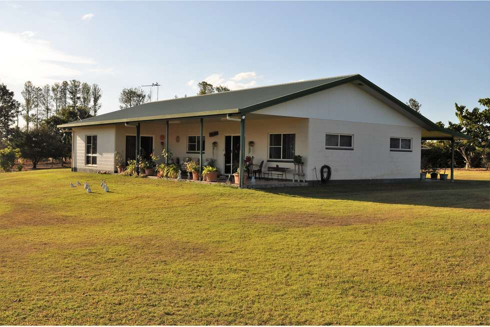 Third view of Homely acreageSemiRural listing, 3 Emerald Heights, Mareeba QLD 4880