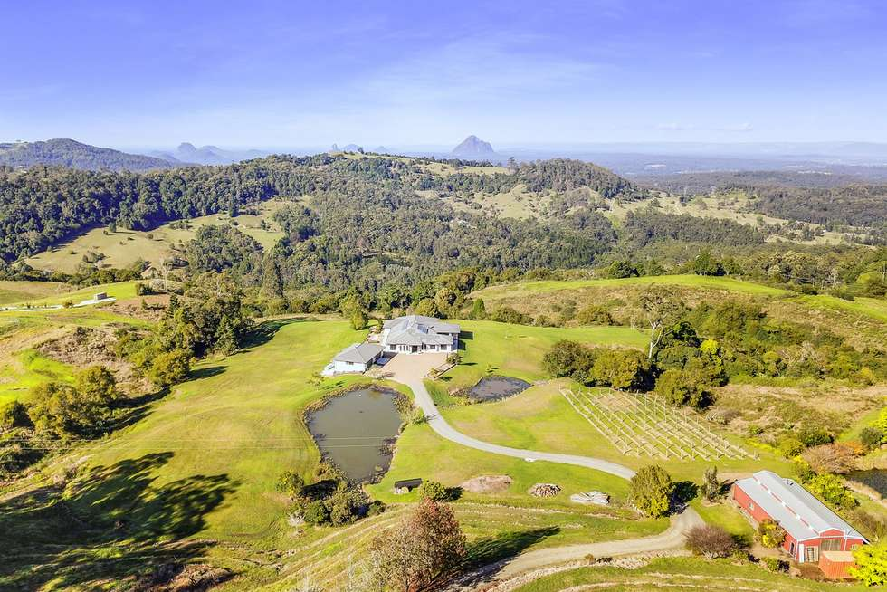 Second view of Homely house listing, 62 Hillside Lane, Bald Knob QLD 4552
